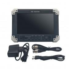 """X42TAC V5.5 7"""" LCD CVBS+TVI+AHD+VGA+HDMI Camera Video Test Tester"""