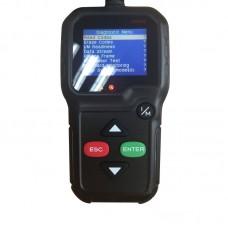 OBD2 EOBD Car Code Reader Scanner OBD Auto Diagnostics Tool KW680
