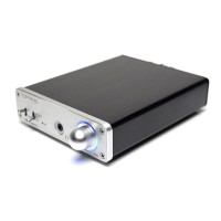 TOPPING TP30-MARK2 Class T Digital Headphone Amplifier with Built-in USB DAC