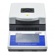 3-50g 0.001g Electric Moisture Meter Rapid Analyzer Grain Automatic Sensor Halogen Tester