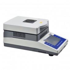 3-110g 0.005g Electric Moisture Meter Rapid Analyzer Grain Automatic Sensor Halogen Tester