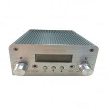 NIO-T6A 1W/6W FM Radio Audio Signal Amplifier Transmitter Device 76mhz to 108mhz