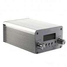 NIO-T15B 5W/15W FM Radio Audio Signal Amplifier Transmitter Device Bluetooth 76mhz to 108mhz