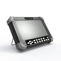 """X42TAC V5.4 7"""" LCD AHD+TVI+CVI+CVBS+VGA+HDMI HD Camera Video Tester"""