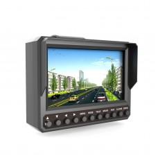"""AT430TAC V5.4 4.3"""" LCD AHD2.0/TVI3.0/HD TVI2.0/CVI2.0/TVI HD Camera Security Tester"""
