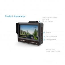 """AT430TAC V5.5 4.3"""" LCD AHD2.0/TVI3.0/TVI2.0/CVI2.0/TVI HD Camera Security Tester"""