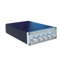 DP1 2.1 HIFI Digital Amplifier Audio Stereo 50W+50W TPA3116D2 Super LM1875 2017 Version