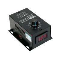 Thyristor Electircal Voltage Regulator Motor Controller DC 6V-90V PWM 15A CCMHCN