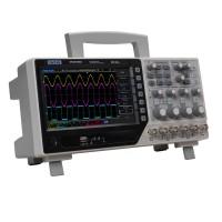 Hantek DSO4104C 4CH Digital Oscilloscope 64K 100MHz Bandwidth 1GS/s Sample Rate Range