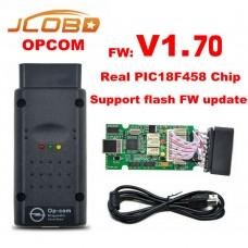2017 OP-COM Professional Diagnostic Tool for OPEL OP-COM Firmware V1.70 Auto Scanner