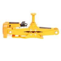 2.0 Ton Electrical Car Jack Scissor Floor Lift Auto Wrench 12V 42mm