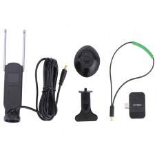 Digital TV Receiver Micro2.0 ATSC Mobile Shows on Android Phone TV Tuner