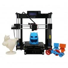Anycubic Prusa I3 DIY 3D Printer Upgrade Unassembled Desktop Large Print Size