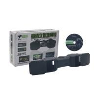 Vintage Plastic Adjustable Stereoscope Mirror 3D Viewer