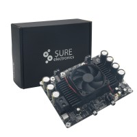 2*300W 4Ohm Audio Amplifier Board TAS5630B HPAB5-300 Fever Large Power Subwoofer