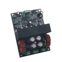 HIFI Digital Power Amplifier Board Dual Channel Class D 350W*2 IRS2092 for Audiophile
