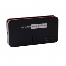 Ezcap284 Live Gamer HD 1080P Video Capture USB2.0 Host with Remote Control