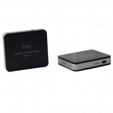 2.4G Wireless Audio Adapter Box Receiver Transfer WA002 for Remote Speaker Converter