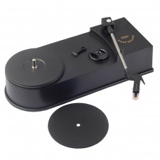 33/45PRM USB Turntable Record Player EC008B Turntables to MP3 Converter RL Stereo Out