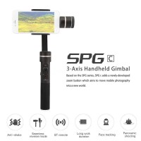 FeiyuTech SPG C 3-Axis Gimbal Handheld Smartphone Stabilizer for iphone HUAWEI Samsung