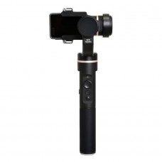 Feiyu Tech G5 3-Axis Handheld Splash-proof Gimbal for GoPro Hero5 Hero4