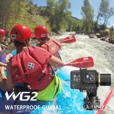 FeiyuTech WG2 3-Axis Wearable Gimbal Stabilizer for Gopro Hero5 Hero4 Cameras