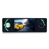 Bluetooth Car MP5 Player 4.0'' Screen 1080P HD Video Back-up Rear View Camera Stereo FM Radio