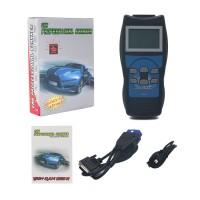 U600+ VAG CAN EOBD OBDII Professional Scanner Code Reader Data Diagnostic Tool Updated U600