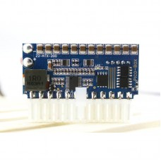 PICO-BOX Z2-ATX-200 200W High Power 24pin Mini-ITX DC ATX Direct Plug-In Power Supply