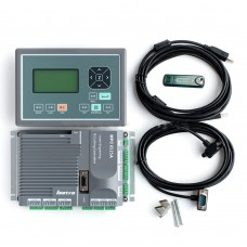 Leetro MPC 6525A Co2 Laser Controller System for Laser CNC Engraving Cutting Machine