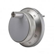 5V Eletronic Hand Wheel Pulse Encoder CNC Mill 100PPR Pulser 6 Terminal for Simens Funuc