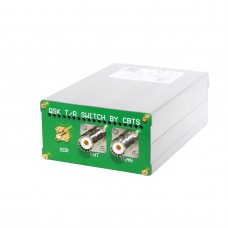 1.8MHz-50MHz Antenna Sharing Device QSK TX/RX TR Switch 100W For SDR and Radio Generation IV