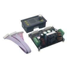 DPH3205 Buck-boost Converter Constant Voltage Current Digital Control Power Supply LCD Voltmeter 32V 5A
