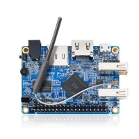 Orange Pi Lite with Quad Core 1.2GHz 512MB DDR3 WiFi Mini PC raspberrypi