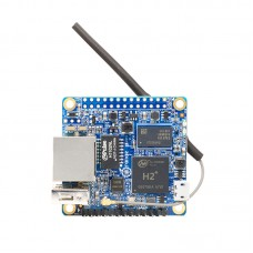 Orange Pi Zero H2 PC Compatible Android Ubuntu 512MB WiFi SBC Replace Raspberry
