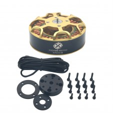 X8318S Brushless Motor KV100 KV120 Multi-axis 36N40P for FPV Racing Drone Multicopter