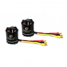 X2316S Brushless Motor KV880 KV1100 KV1250 KV2400 Multi-axis 12N16P for FPV Racing Drone Multicopter 2PCS