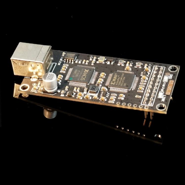FX-98S Sound Effect Processor Pro Uprage Version USB