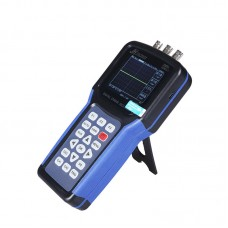 JDS2023 Handheld Digital Oscilloscope Scope Meter Multimeter C6Z4 20MHz