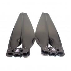 F3090 Carbon Fiber Folding Propeller for X8318 X100 Multi-axis Brushless Motor