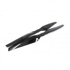 T2360 23 Inch Carbon Fiber Propeller Straight Oar for Brushless Motor