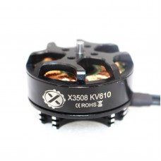 X3514 Brushless Motor KV400 KV630 12N16P Multi-axis for FPV Racing Drone Multicopter