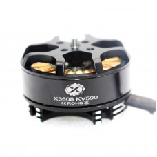 X3608 Brushless Motor KV390 KV590 KV700 18N24P Multi-axis for FPV Racing Drone Multicopter