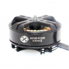 X4108 Brushless Motor KV310 KV390 KV490 KV570 KV690 24N22P Multi-axis for FPV Racing Drone Multicopter