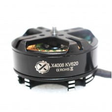 X4008 Brushless Motor KV320 KV3 90 KV620 18N24P Multi-axis for FPV Racing Drone Multicopter
