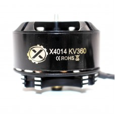 X4014 Brushless Motor KV360 18N24P Multi-axis for FPV Racing Drone Multicopter