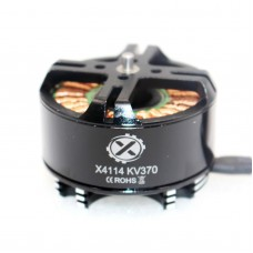 X4114 Brushless Motor KV370 KV420 KV480 24N22P Multi-axis for FPV Racing Drone Multicopter