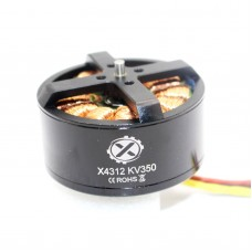 X4312 Brushless Motor KV350 12N14P Multi-axis for FPV Racing Drone Multicopter