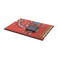 433MHz CC1101 Wireless RF Module CDSENET E07-M1101S 10mW SPI Transmitter Receiver Transceiver