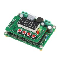 B3603DC-DC Digital Control Step-down Module Regulator Power Supply Voltmeter Ammeter 36V 3A 108W